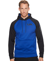 Under Armour - Armour Fleece Color Block Pullover Hoodie