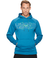 Under Armour - Armour Fleece Graphic Pullover Hoodie