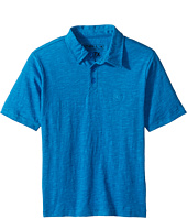 O'Neill Kids - The Bay Polo Knit Shirt (Little Kids)