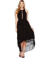 Adelyn Rae - Irina Woven Pleated Dress