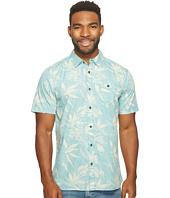 Reef - Paradise Short Sleeve Shirt