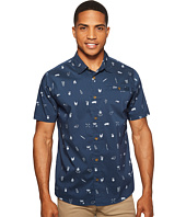 O'Neill - Grilled Short Sleeve Woven