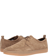 Fred Perry - Sheilds Suede Crepe