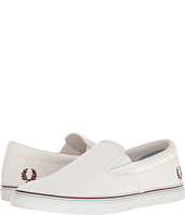 Fred Perry - Underspin Slip-On Canvas