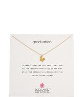 Dogeared - Graduation, Graceful Butterfly Necklace