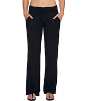 Roxy - Ocean Side Pants Cover-Up