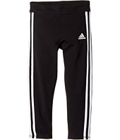 adidas Kids - 7/8 Length Tights (Toddler/Little Kids)