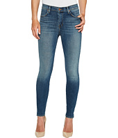 J Brand - Maria High-Rise Skinny in Enchant