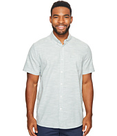 Volcom - Everett Oxford Short Sleeve Woven