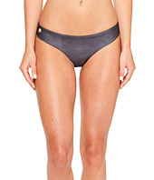 Maaji - Suede Sublime Cheeky Cut Bottom