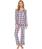 UGG - Raven Plaid Sleepwear Set