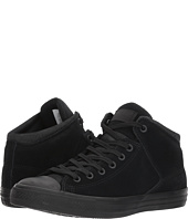 Converse - Chuck Taylor® All Star® High Street Thermal Suede Hi