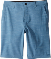 O'Neill Kids - Locked Slub Hybrid Shorts (Big Kids)