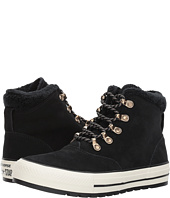 Converse - Chuck Taylor® All Star® Ember Boot Suede & Faux Fur Hi