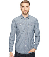 G-Star - Tacoma Deconstructed Shirt Long Sleeve