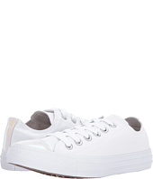 Converse - Chuck Taylor® All Star® Embossed Leather & Canvas Ox