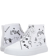 Burberry Kids - Warslow Scribble (Toddler/Little Kid)