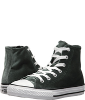 Converse Kids - Chuck Taylor All Star Velvet - Hi (Little Kid/Big Kid)
