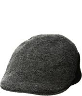 Kangol - Boiled Wool Earlap 507