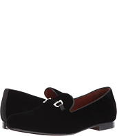 Massimo Matteo - Velvet Slip-On with Bit