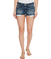 Joe's Jeans - High-Low Shorts in Rudi
