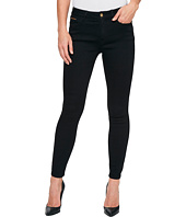 Ivanka Trump - Denim Skinny Ankle Jeans in Black