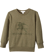 Burberry Kids - Tom Sweater (Little Kids/Big Kids)