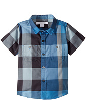 Burberry Kids - Mini Camber Shirt (Infant/Toddler)