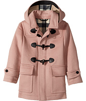 Burberry Kids - Burwood Coat (Little Kids/Big Kids)