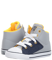 Converse Kids - Chuck Taylor All Star High Street - Hi (Infant/Toddler)