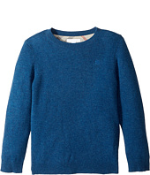 Burberry Kids - Mini Durham Sweater (Little Kids/Big Kids)