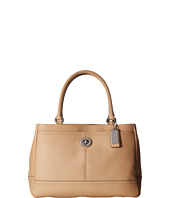 COACH - Park Leather Carryall E