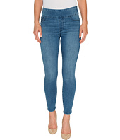 Ivanka Trump - Tummy Control High Waisted Jegging in Vintage Blue