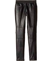 Ella Moss Girl - Jacey Faux Leather Pants (Big Kids)