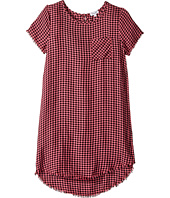 Splendid Littles - Yarn-Dyed Plaid Swing Dress (Big Kids)