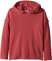 Splendid Littles - Hoodie with Reversible Fabric (Little Kids/Big Kids)