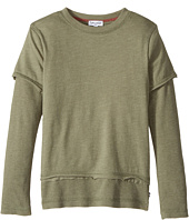 Splendid Littles - Seasonal Basic Twofer Top (Little Kids/Big Kids)