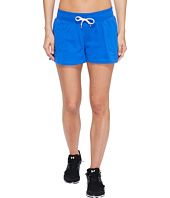 Under Armour - French Terry Shorty Shorts