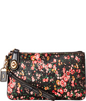 COACH - Haircalf Small Folio