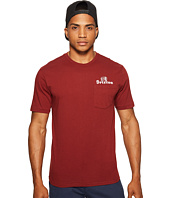 Brixton - Tanka II Short Sleeve Pocket Tee