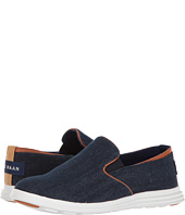 Cole Haan - Ella Grand 2 Gore Slipper