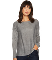 NYDJ - Boat Neck Sweater w/ Split Back
