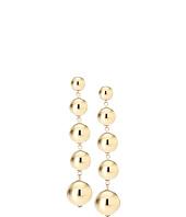 Kate Spade New York - Linear Statement Earrings