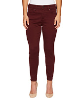 NYDJ Petite - Petite Ami Skinny Legging Jeans in Super Sculpting Denim in Deep Currant