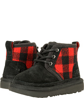UGG Kids - Neumel II Plaid (Toddler/Little Kid)