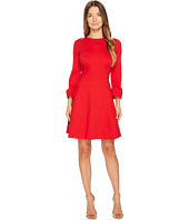 Kate Spade New York - Ponte Fit and Flare Dress