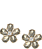 Kate Spade New York - In Full Bloom Statement Stud Earrings