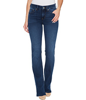 NYDJ - Billie Mini Bootcut Jeans in Future Fit Denim in Traveller