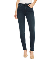 NYDJ - Ami Skinny Legging Jeans w/ Studs in Future Fit Denim in Mason