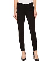 NYDJ - Dylan Skinny Ankle Jeans in Luxury Touch Denim in Black